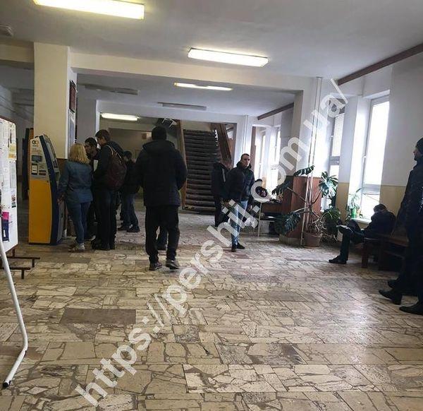 Реалії розмитнення: з українців здирають кошти не тільки уряд, а й словацькі роми