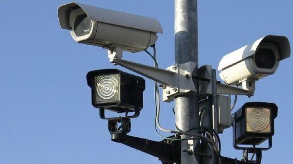 """""""Листи щастя"""" повертаються: у столиці вже встановлено 7000 камер"""