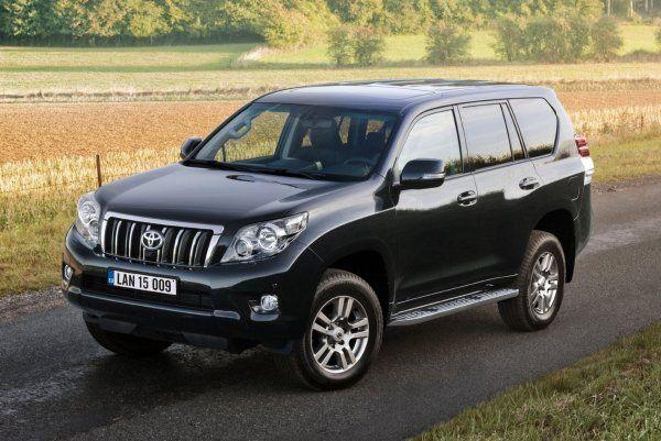 Власник відверто розповів про недоліки Toyota Land Cruiser Prado