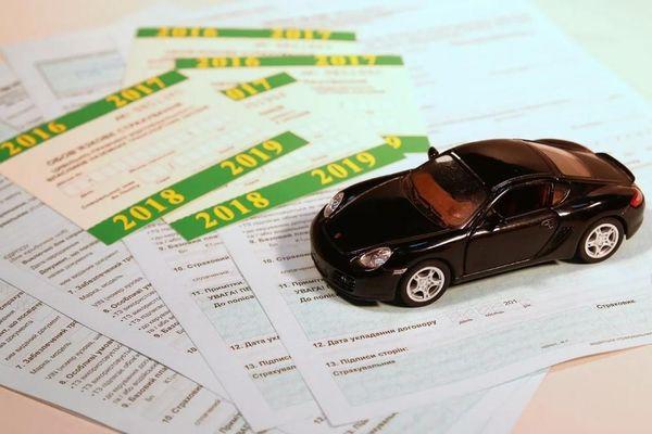 Штраф за відсутність автоцивілки незаконний