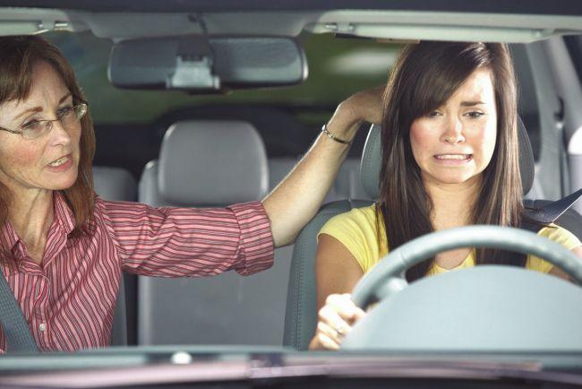 Які помилки роблять водії щоранку