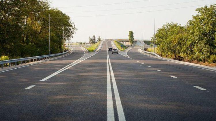 Стануть платними лише новозбудовані дороги