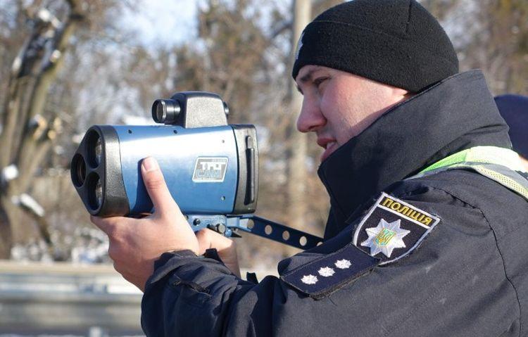 Відсьогодні в Україні запрацювали нові радари TruCAM: карта розміщення