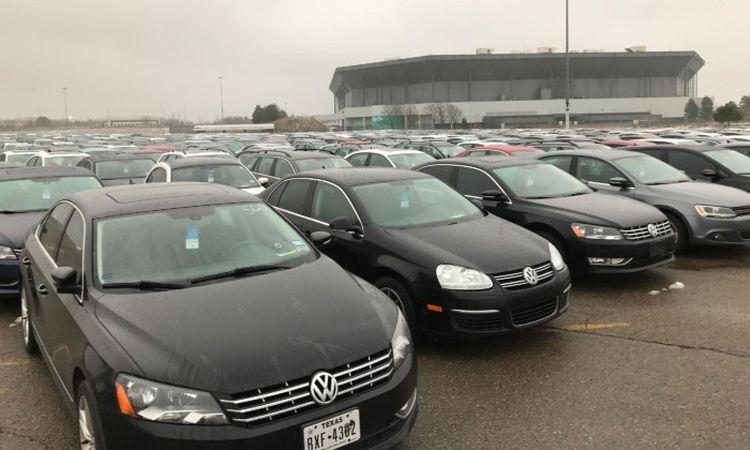 Дизельгейтні Audi та Volkswagen можуть заполонити авторинок України