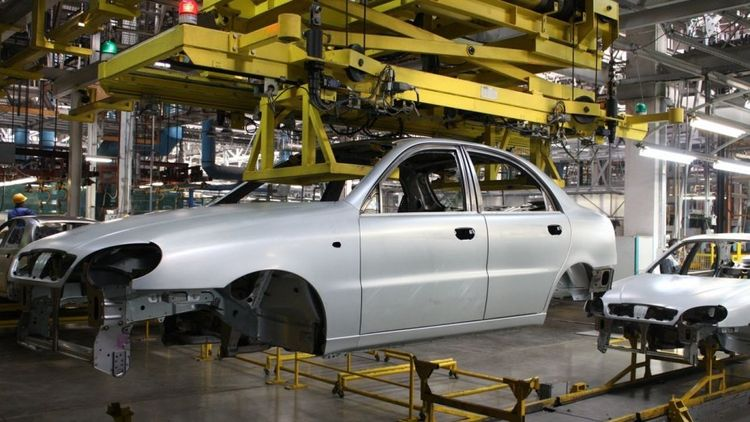 ЗАЗ повинен відновити виробництво автомобілів — суд