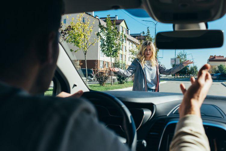 5 поширених помилок пішоходів, про які не знають водії