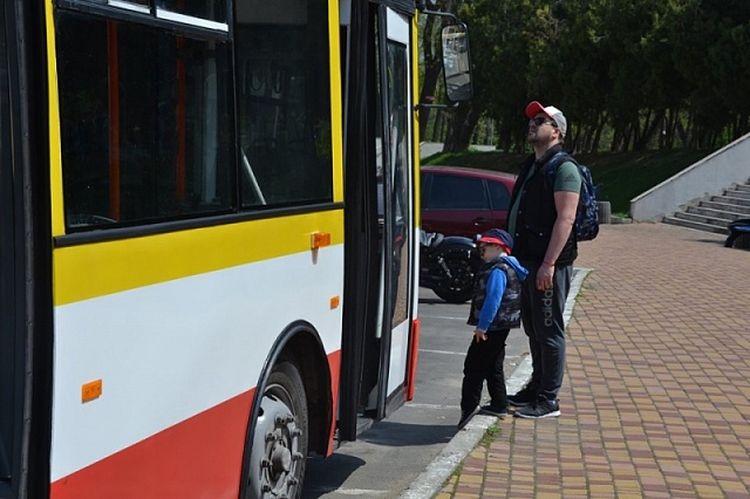В Україні збирають електробуси на базі чеських тролейбусів