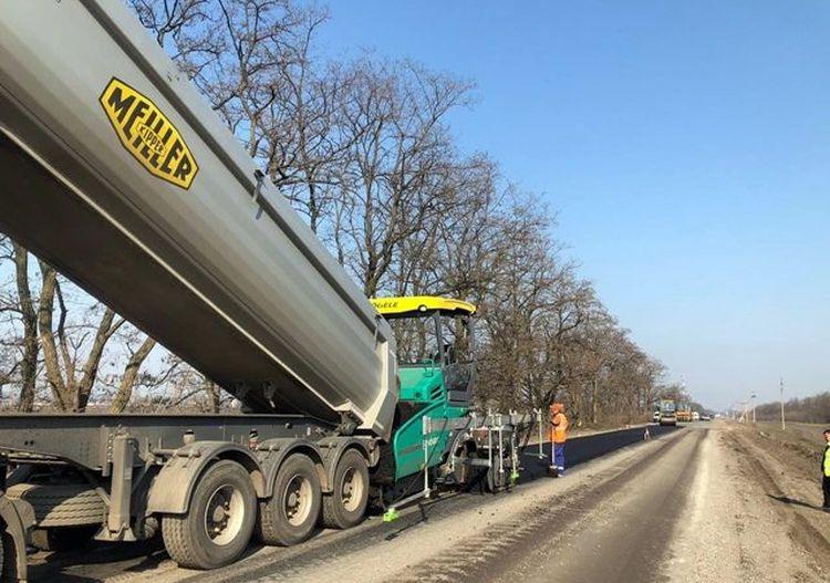 В Україні проведуть реконструкцію ще однієї важливої траси