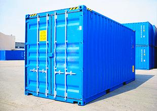 контейнер морской