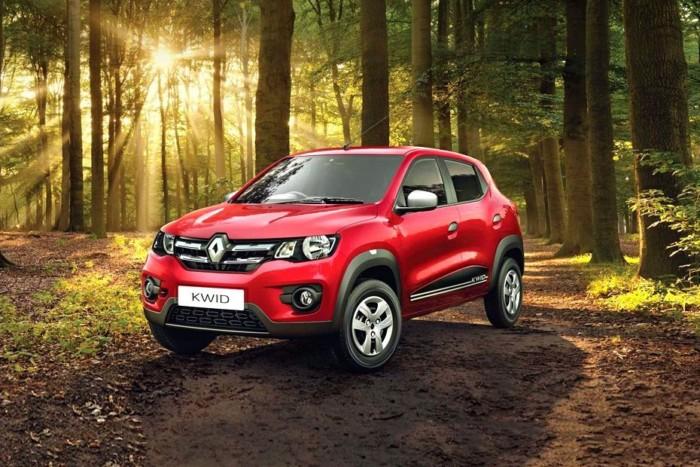 Новий бюджетний «паркетник» Renault вартістю $4 тисячі