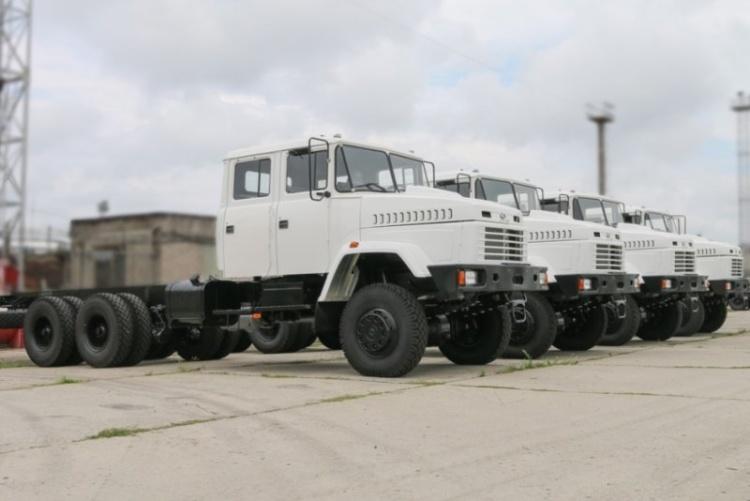 Українські автомобілі почнуть виготовляти в Африці